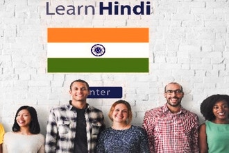 Hindi Beginner Level 1