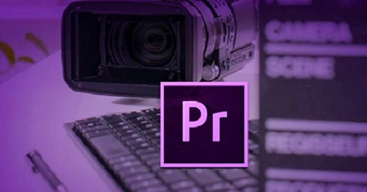 Video Editing - Advanced - Premiere Pro Training Atlanta | CourseHorse -  Atlanta School of Photography