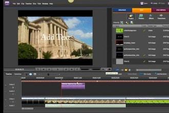 Video 2 / Editing