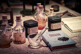 Potions: Practical Magic for Muggles