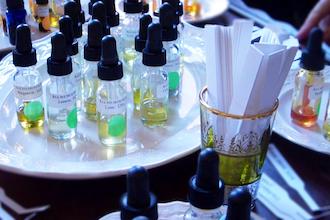 Natural Perfume Blending (Part Two)