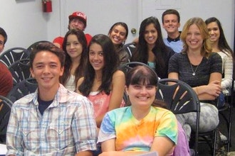 On-Camera Acting for Film, TV & Commercials (Ages 8-17)