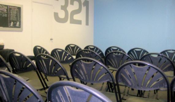3-2-1- Acting Studios