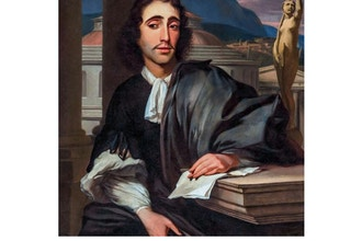 God or Nature: Spinoza's Ethics