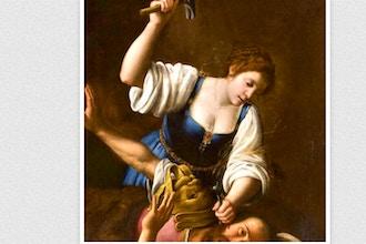 The Bible as Literature: Narrative, Politics, & History