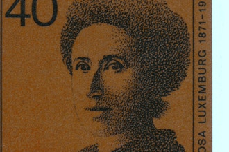 Rosa Luxemburg: Capitalism and Imperialism