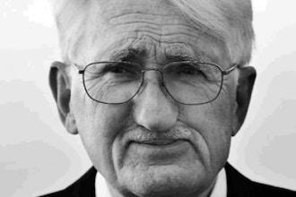 Communication & Critique:An Intro to Jürgen Habermas