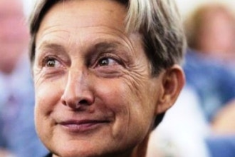 Judith Butler: Gender, Sex, and Death