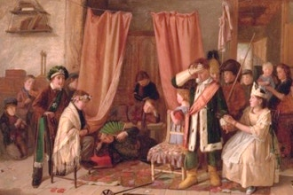 Walter Benjamin: The Origin of German Tragic Drama