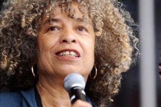 Angela Davis and Prison Abolitionism