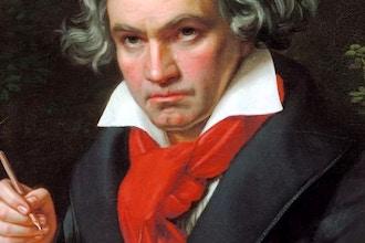 Music, Revolution, Romantic Culture: Intro to Beethoven