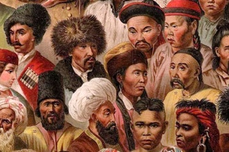 Science, Race, and Colonialism