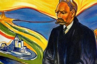 Friedrich Nietzsche: Truth and Morality