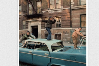 Crisis and the City: New York in the 1970s