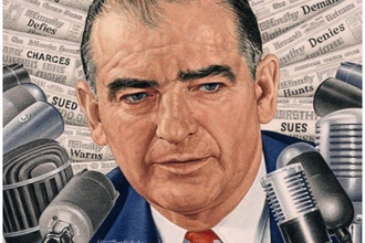 McCarthyism: American Politics and the Paranoid Style