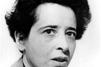 Hannah Arendt: Violence, Happiness, and Freedom