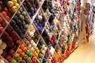 Lion Brand Yarn Studio Photo