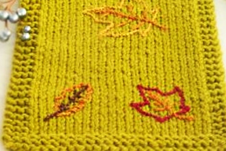 Embroidery Beyond the Basics