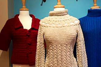 Sweater School for Knitters