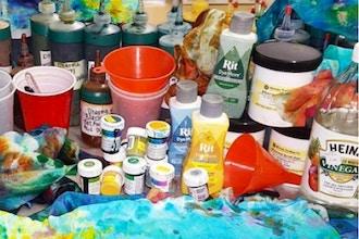 Open Dye Studio