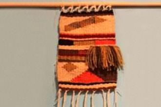 Tapestry Weaving Basics