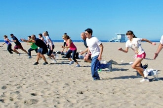 1-Month Boot Camp Package