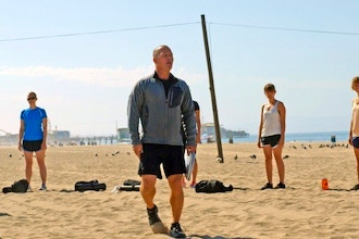3-Month Boot Camp Package