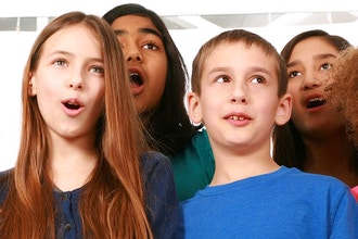 Acting for Tweens (11-13 yrs old)