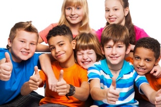 Acting for Kids (5-11 yrs old)