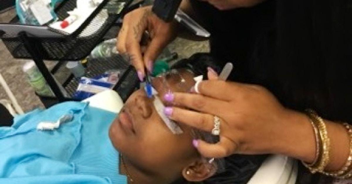 Lash Extension Training More Beauty Classes Atlanta Coursehorse