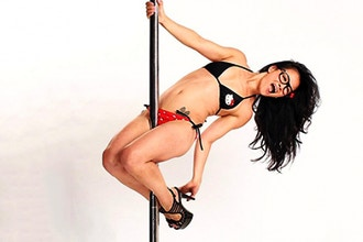 Pole Dance Level 2A Workshop