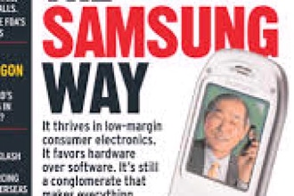 The Samsung Way: Corporate Book Event