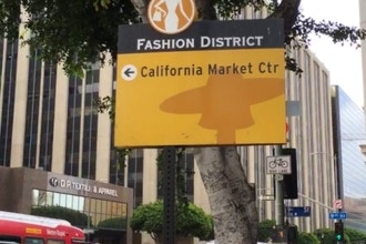 Two Days: Tour Fashion District L.A.