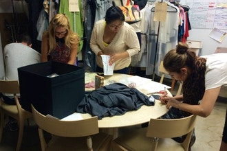 One Week: How To Start A Clothing Line Made In The USA