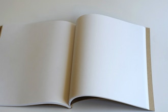 Softcover Bookbinding