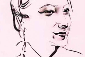 Portrait Drawing Workshop (Uninstructed)