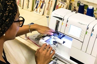 Sunday Sewing - Sewing Classes Chicago | CourseHorse - Sew Anastasia