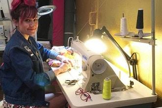 Tuesday Night Sewing Open Studio