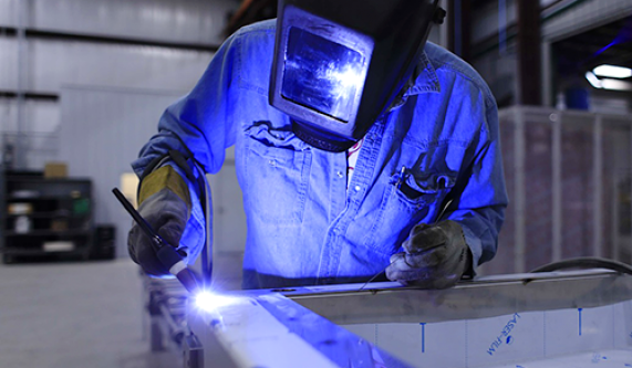 tig welding - level 1 stainless steel - metal working classes new ...