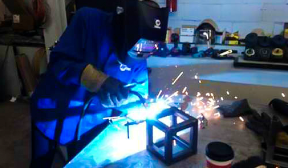 introduction to welding - welding classes new york | coursehorse ...