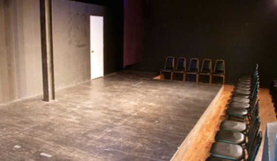 Two Roads Theatre Project