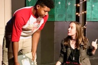 Summer Acting Lab - Teen (Ages 13-17)