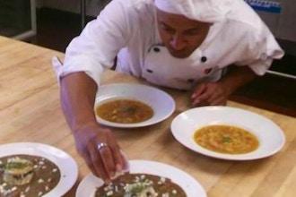 Exploring International Cuisine - Spain