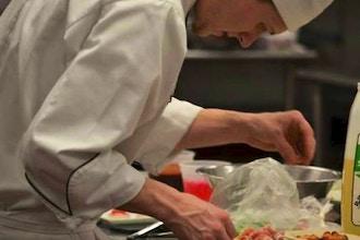 Culinary Japan: Sushi & Tempura