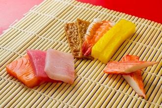 Sushi Making (with unlimited Sake)