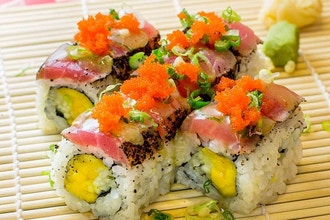 Sushi Making