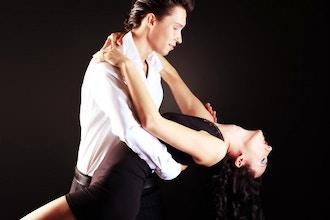 Argentine Tango Absolute Beginner