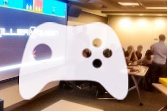 Intro to Unreal Engine 4 - Game Development Classes New York