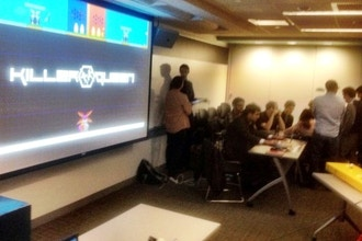 Designing Video Games for Social Impact