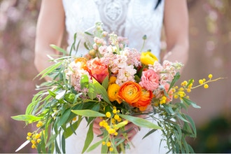 Bridal Party Floral Design